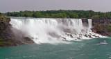 Niagara Falls & NY State Parks