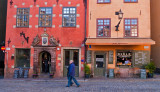 Old Town (Gamla Stan)