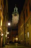 The Storkyrkan