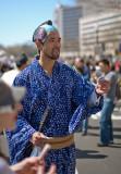 Button Samurai