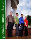 GoAcadianaNetwork Founding Members