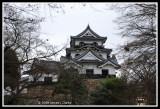 Hikone-jo (Hikone Castle)