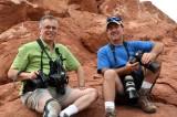 red rock ramblers