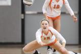 2010 Heidelberg University Volleyball vs Ohio Northern Tournament Final (W 3-1)
