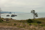 Ecola Bay State Park