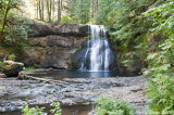 Upper North Falls, Silver Falls State Park