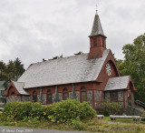 St. Peter's by the Sea, Sitka