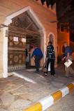 Saudi Arabia in 2009: Heritage Village, Dammam