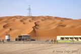 Saudi Arabia 2009: Shaybah