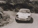 Gérard LARROUSSE, Ronde Cévenole 1969