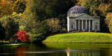 Acer and Pantheon, Stourhead