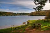 Kennick reservoir, Devon