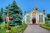 Ukrainian Orthodox Church, Cherkasy