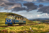 The Great Orme Tramway, Llandudno (3583)