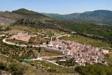 Big church, little town! Alpandeire