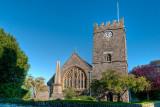 St. Mary's, Lynton, Devon