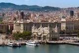 Waterfront, Barcelona