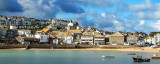 Sea front, St. Ives, Cornwall (5728)