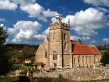 St. John the Baptist, Horningsham, Wiltshire