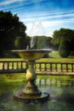 Fountain, Montacute (3649)