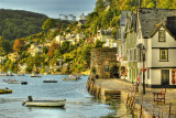 Dartmouth ~ the old fort