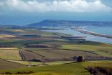 The Fleet and 'Isle of Portland', Dorset (5686)