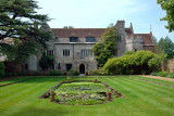 Private garden, Athelhampton House (2648)