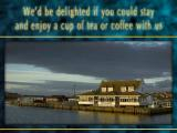 'Tea and coffee' slide from the West Bay II series