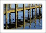 Jetty, Ambleside, Lake Windermere, Cumbria
