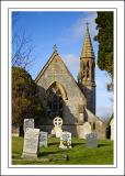 Christ Church, Long Load, Somerset