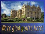 'Welcome 02' slide from the Montacute series