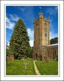 St. George's, Hinton St. George, Somerset