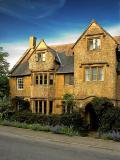 Big house, Stoke-sub-Hamdon, Somerset