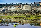 Reflections of Lyme Regis