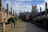 Vicar's Close, Wells (5128)