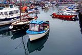 Inner harbour, West Bay (5730)