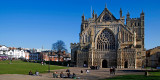 Cathedral church of St. Peter, Exeter