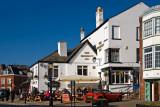 The Prospect Inn, Exeter