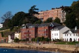 Riverfront property, Exeter
