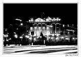 Paris in Black