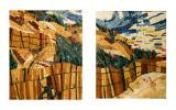 Baie de somme (2 x 20x30)