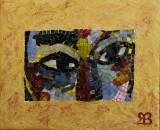 Masque (30x40)