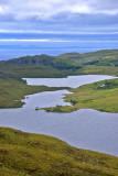 Uper Loch Torridon