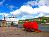 Mallaig - The Skye Ferry