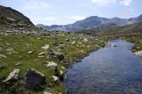 Andorre - Lac Tristana