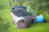 Resipole Camping