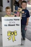 July 23rd Homecoming