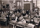 Ecole de filles - Wisches