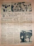 Bulldog Newsletters Excerpts - 1961