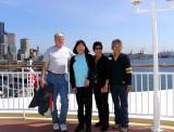 KHS '61 65th B'day Alaska Cruise